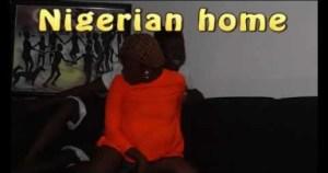 Video: NIGERIAN HOM | Latest 2018 Nigerian Comedy